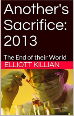 Another's Sacrifice Book by Elliott Killian